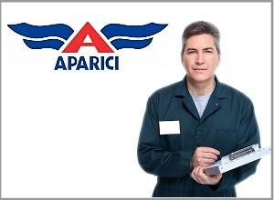 Servicio Técnico Aparici en Murcia