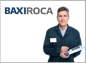 Servicio Técnico Baxi Roca en Murcia
