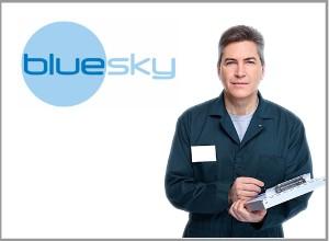 Servicio Técnico Bluesky en Murcia