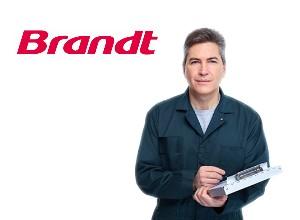 Servicio Técnico Brandt en Murcia