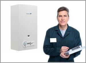 Servicio Técnico Calentadores en Murcia