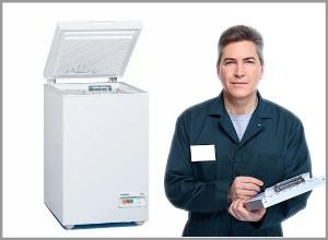 Técnico de Congeladores en Murcia