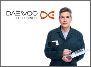 Servicio Técnico Daewoo en Murcia
