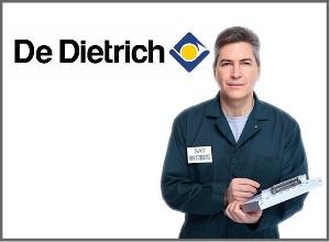 Servicio Técnico De Dietrich en Murcia
