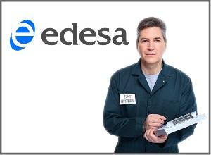 Servicio Técnico Edesa en Murcia