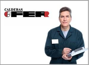 Servicio Técnico Fer en Murcia