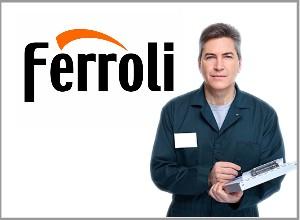 Servicio Técnico Ferroli en Murcia