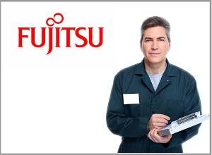 Servicio Técnico Fujitsu en Murcia