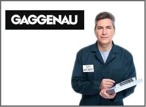 Servicio Técnico Gaggenau en Murcia