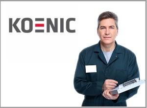 Servicio Técnico Koenic en Murcia
