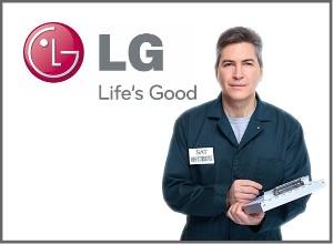 Servicio Técnico LG en Murcia