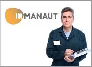 Servicio Técnico Manaut en Murcia