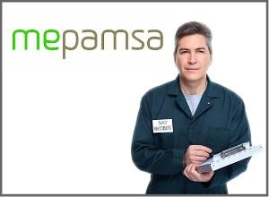 Servicio Técnico Mepamsa en Murcia