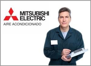 Servicio Técnico Mitsubishi Electric en Murcia
