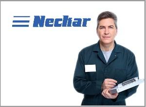 Servicio Técnico Neckar en Murcia