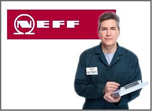 Servicio Técnico Neff en Murcia