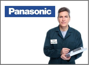 Servicio Técnico Panasonic en Murcia