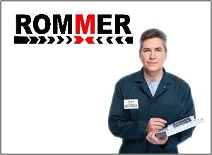 Servicio Técnico Rommer en Murcia