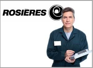 Servicio Técnico Rosieres en Murcia