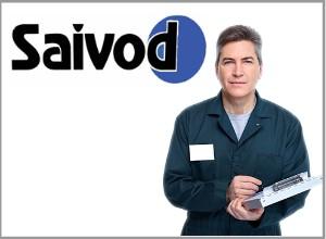 Servicio Técnico Saivod en Murcia