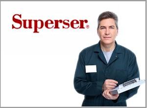 Servicio Técnico Superser en Murcia