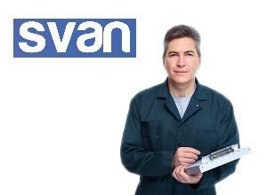 Servicio Técnico Svan en Murcia