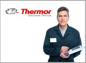 Servicio Técnico Thermor en Murcia
