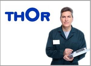 Servicio Técnico Thor en Murcia