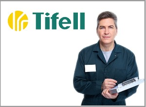 Servicio Técnico Tifell en Murcia