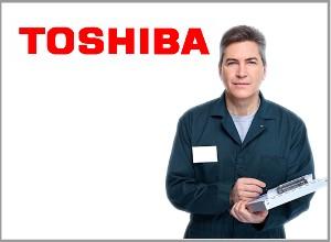Servicio Técnico Toshiba en Murcia