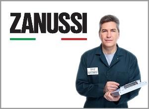 Servicio Técnico Zanussi en Murcia
